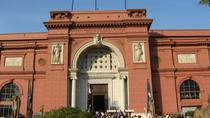 Egyptian Museum in Cairo: Private Guided Tour, Cairo, Day Trips