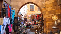 Islamic Cairo Walking Tour: Khan el Khalili, Al-Azhar Mosque, Giza, Day Trips