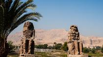 Over Day Trip to Luxor from Cairo by flight, Cairo, Day Trips
