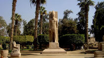 Private Guided Day Trip to Dahshur, Memphis and Saqqara from Cairo, Cairo, Private Sightseeing Tours