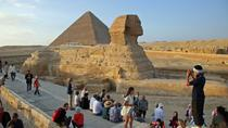 Private Tour: Giza Pyramids, Sphinx and Valley Temple with Lunch from Cairo, Cairo, Family Friendly ...
