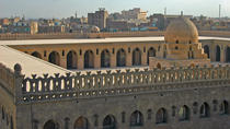 Private Tour to Ibn Tulun Mosque, Gayer-Anderson Museum and Khan El Khalili Bazaar in Cairo, Cairo, ...
