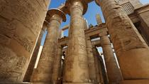 Private Tour to the East Bank of Luxor Karnak and Luxor Temples , Luxor, Private Day Trips