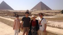 Pyramids of Giza and Dinner Cruise, Giza, Dinner Cruises