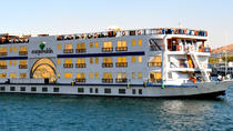 Three Night Nile Cruise from Aswan, Aswan, Multi-day Cruises