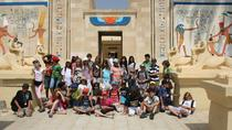 Tour privato al The Pharaonic Village, Cairo, Kid Friendly Tours & Activities