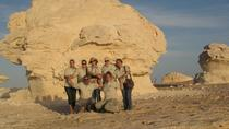White Desert and Bahariya Oasis overnight, Cairo, Overnight Tours