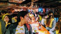 Weird-Bar Crawl with Fanatical Local, Portland, Bar, Club & Pub Tours