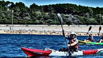 Kayak Tour of Lisbon, Lissabon