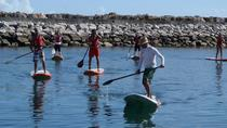 Stand-Up Paddle sur la côte de Lisbonne, Lisbon, Stand Up Paddleboarding