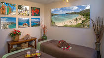 Couple 90 Minute Massage at Hawaii Natural Therapy, Oahu, Day Spas