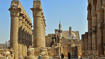 Luxor Day Tour from El Gouna By Private Van, Hurghada, Bus & Minivan Tours