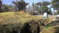 Cultural Day Tour from Addis Ababa to the rock cut church of Adadi Mariam, Addis Ababa, Day Trips
