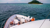 Pattaya Boat Cruises, Pattaya, Day Trips
