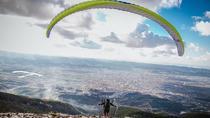 Tirana from the Air: Paragliding, Tirana, Air Tours