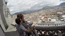 2-Night Quito Experience: Transfer, Tour en Mariscal Accommodatie, Quito