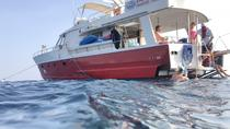4 Hour Chill Out Cruise, Lanzarote, Day Cruises
