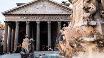 Pantheon Santa Maria Sopra Minerva Church & Bernini Guided Tour in Rome, Rome, Skip-the-Line Tours