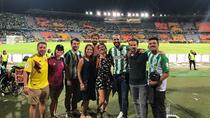 Soccer Match Tour, Medellín, Theater, Shows & Musicals