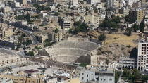 City Tour of Amman, Amman, City Tours