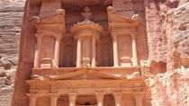 Group Tour to Petra, Amman, Private Sightseeing Tours