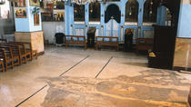 Half Day Small Group Madaba Mosaic Tour from Amman, Amman, null