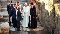 Holy Papal Tour, Amman, Multi-day Tours