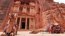 Petra and Wadi Rum: Southern Jordan Private Tour from Amman, Amman, Multi-day Tours