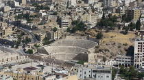 Private City Tour of Amman Including Wine Tasting, Amman