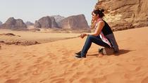 Private Full-Day 'Walk on Mars' Tour of Wadi Rum from Amman, Amman, Day Trips
