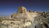 Private Tour: Full-Day Jordan Castles Tour from Amman, Amman, null