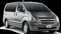 Queen Alia Airport Transfer Service to Petra, Amman
