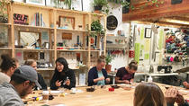 Create your own custom leather goods, Portland, Craft Classes