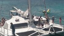 Reggae Catamaran Negril Jamaica Sail N Snorkel, Negril, Catamaran Cruises