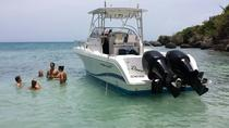 Ultimate Private Snorkel And Beach Hopping Boat Tour Ocho Rios, Ocho Rios, Snorkeling