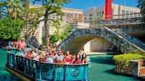 San Antonio Super Pass, San Antonio, Hop-on Hop-off Tours