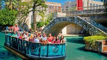 San Antonio Super Saver: Hop-On Hop-Off Bus Tour, Tower of Americas, Museum Entrance och More, San Antonio, Hoppa på/hoppa av-rundturer