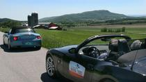 BMW Driving Tour of Vermont with Dinner, Vermont, Private Sightseeing Tours