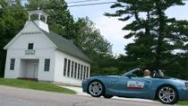 Classic Driving Tour of Vermont in a BMW, Vermont, Private Sightseeing Tours