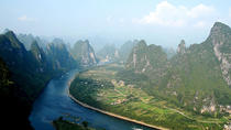 2-Day Private Tour: Guilin City Highlights and Li River Cruise, Guilin