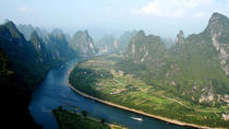 3-Night Best of Guilin Private Tour: Li River Cruise and Yangshuo Countryside , Guilin, Multi-day ...