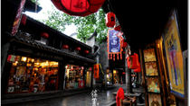 Full-Day Private Chengdu History and Culture Tour, Chengdu, Cultural Tours