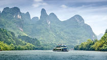Li River Cruise and Yangshuo Day Tour from Guilin, Guilin, Day Cruises