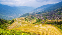 Longji Rice Terraces and Pingan Zhuang Village Day Tour, Guilin, null