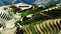 Longji Rice Terraces and Pingan Zhuang Village Day Tour, Guilin, Private Sightseeing Tours