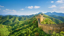 One Day Bus Tour: Mutianyu Great Wall Visiting With Lunch Inclusive, Beijing, Hiking & Camping