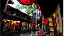 One Day City Highlight Tour of Chengdu, Chengdu, Cultural Tours