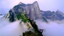 One Day Exploration Tour of Mt Huashan, Xian, Full-day Tours