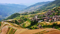 Self-Guided Private Day Tour of Longji Terraces From Guilin, Guilin, Plantation Tours