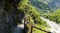 Amazing Taroko National Park Full-Day Tour, Hualien, Hiking & Camping